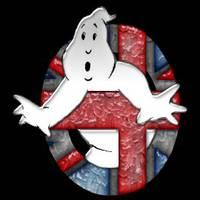 Ghostbusters UK